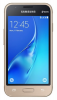 Смартфон SAMSUNG SM-J105 Galaxy J1 mini DS Gold