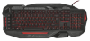 Клавиатура Trust GXT 285 Advanced Gaming Keyboard (21201)