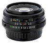 Объектив Pentax SMC FA 43mm f/1.9 Limited Black