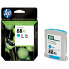 Картридж HP 88XL Large Cyan (C9391AE)