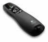 Пульт Logitech Wireless Presenter R400 (910-001357)