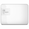 Жесткий диск 3TB WD My Passport Ultra White (WDBBK