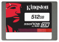 Накопитель SSD 512Gb Kingston KC400 (SKC400S37/512G) SATA III