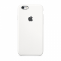 Original Silicon Case iPhone 6 White