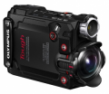 Экшн-камера Olympus TG-Tracker Black (V104180BE000)