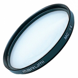 Светофильтр Marumi 43 mm Close-up +4