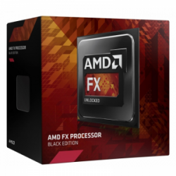 Процессор AMD FX-8370 FD8370FRHKBOX (AM3 +, 4.0-4.30Ghz) BOX