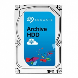 Жесткие диски 8TB Seagate Archive HDD, 5900rpm (ST8000AS0002)