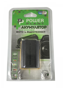 Аккумулятор PowerPlant Canon LP-E6N