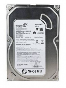 Жесткий диск 2Tb Seagate Constellation ES.3 ST2000NM0023, 7200rpm, 128Mb, 3.5, SAS6Gb/s