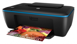 МФУ HP DeskJet Ultra Ink Advantage 2529 (K7W99A)
