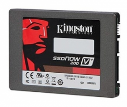 Накопитель SSD 240Gb Kingston SSDNow V300 Bundle (SV300S3N7A/240G)