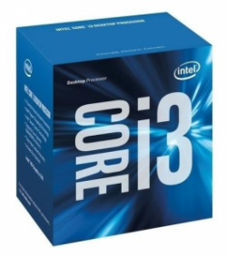 Процессор Intel i3-6100 BX80662I36100 (s1151, 3.7Ghz) Box