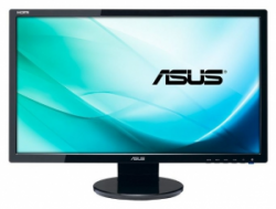 "Монитор 24"" Asus VE248HR Black (1920x1080, TN)"