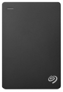 Жесткий диск USB3.0 4TB Seagate Backup Plus Portable STDR4000200 Black