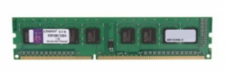Память Kingston 1x4GB 1600MHz DDR3 ECC CL11 DIMM SR x8 (KVR16E11S8/4)