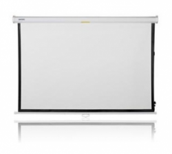 Экран для проектора AV Screen 3V100MMV (4:3:100) Matte White
