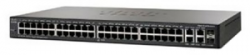 Коммутатор Cisco SB SG220-50 50-Port Gigabit Smart