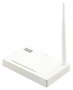 Маршрутизатор Wi-Fi Netis WF2411E 150Mb/s