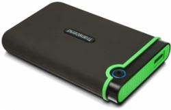 Накопитель Transcend SJ25 M3 Shockproof 1Тb USB3.0