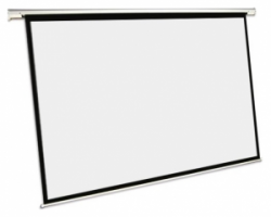 Экран для проектора AV Screen 3V084MEV (4:3, 84) Matte White