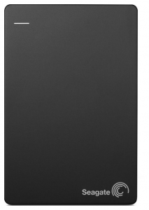 Жесткий диск 1TB Seagate Backup Plus Portable Black (STDR1000200)