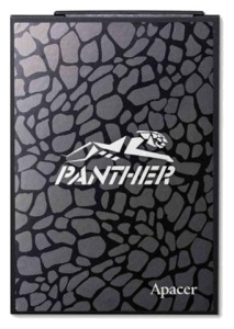 Накопитель SSD 240Gb Apacer Panther AS330 (AP240GAS330-1)