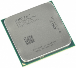 Процесор AMD FX-4300 FD4300WMW4MHK (AM3+, 3.80GHz) OEM