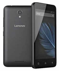 Смартфон Lenovo A1010 A20 DS Black