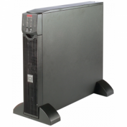 ИБП APC Smart-UPS RT 1000VA (SURT1000XLI)