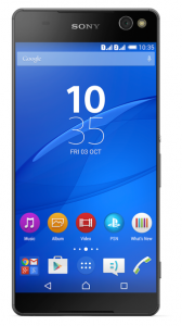 Смартфон SONY E5533 Xperia C5 Ultra DS Black