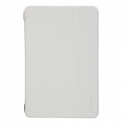 BeCover Smart Case Samsung Tab A 9.7 T550/T555 White