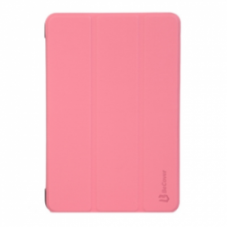 BeCover Smart Case Samsung Tab A 9.7 T550/T555 Pink