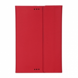 BeCover Smart Case Asus Transformer Book T100TA Red