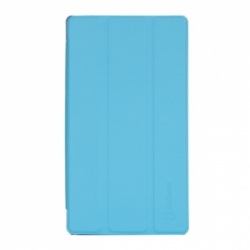 BeCover Smart Case Asus ZenPad 7 Z370 Blue