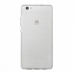 Ultra Thin Silicon Remax 0.2 mm Huawei P9 Lite White