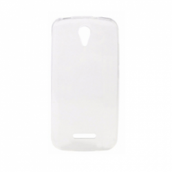 MS Standart Silicon Case Doogee X3 Transparent