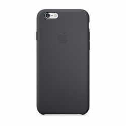 Original Silicon Case iPhone 6 Black