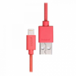 Lightning ProLink Lightning to USB Red (PB341PK)