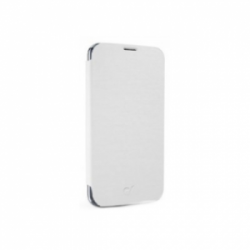 Cellular line Flip Book for Samsung Galaxy S V G900 White (BACKBOOKGALS5W)