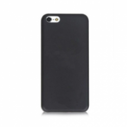 Original Silicon Case iPhone 5C Black