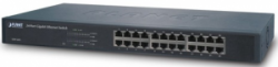 Коммутатор Planet GSW-2401 (24-Port 10/100/1000Mbp