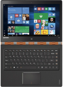 Ноутбук Lenovo YOGA 900-13 Orange (80UE007NUA)