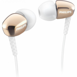 Наушники PHILIPS SHE3900GD/51