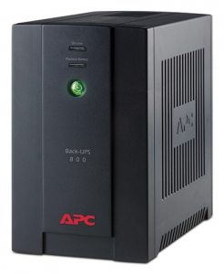 ИБП APC Back-UPS 800VA (BX800CI-RS)