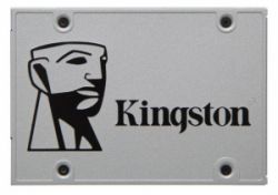 Накопитель SSD 120Gb Kingston SUV400 SATA III (SUV400S37/120G)
