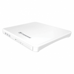 Привод DVD±RW Transcend TS8XDVDS-W White USB