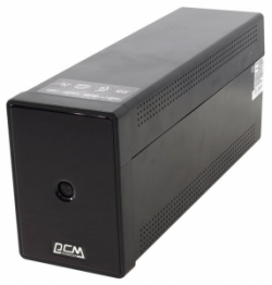 ИБП PowerCom Phantom Black PTM-650A