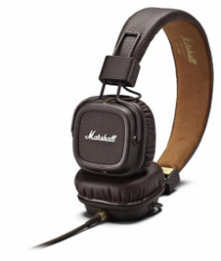 Наушники Marshall Major II Brown
