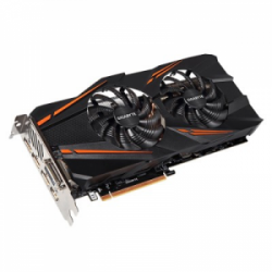 Видеокарта GIGABYTE GeForce GTX 1070 WINDFORCE OC (GV-N1070WF2OC-8GD)